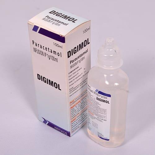 DIGIMOL (IV Infusion)