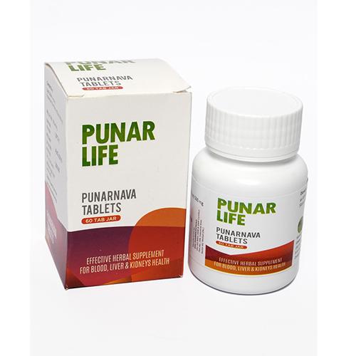 PUNAR LIFE Tablets