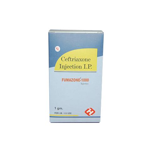 FUMAZONE-1000 Injection