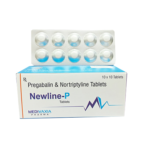 NEWLINE-P Tablets