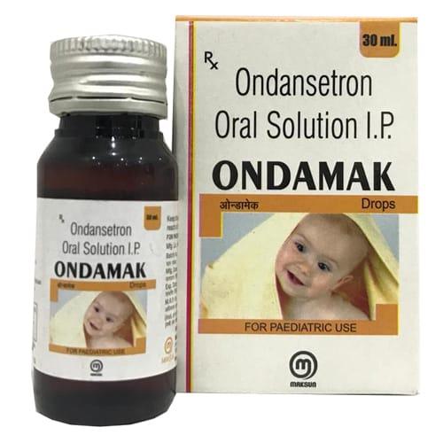 ONDAMAK Oral Drops