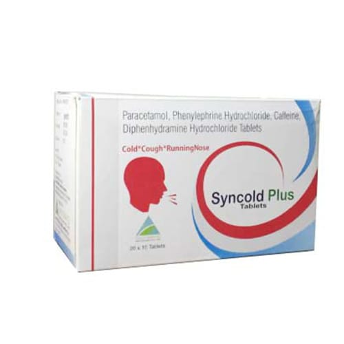 Syncold Plus