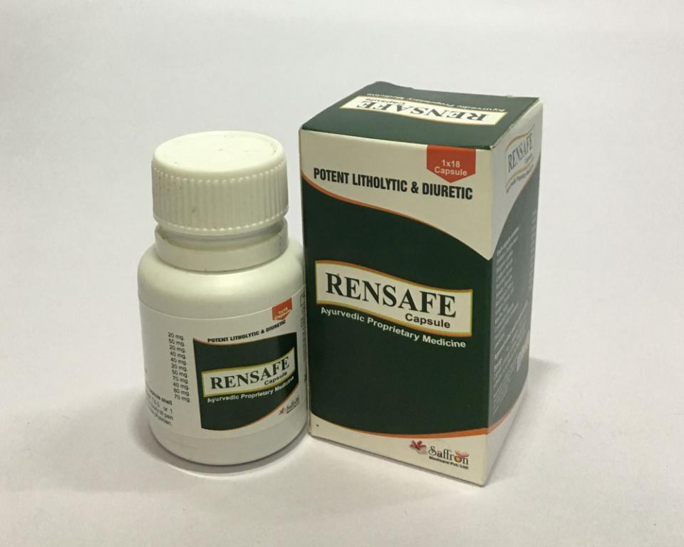RENSAFE (Powerful Combination for Stone Removal)