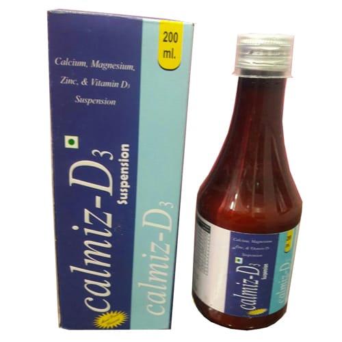 CALMIZ -D3 SUSPENSION