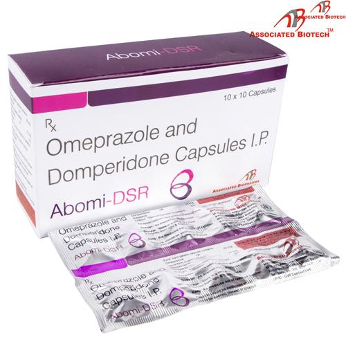 ABOMI-DSR Capsules