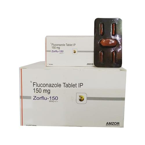 ZORFLU-150 Tablets