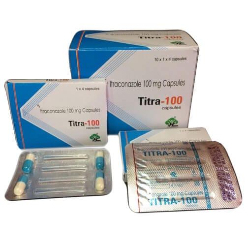 TITRA-100