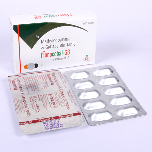 MONOCOBAL-GB Tablets