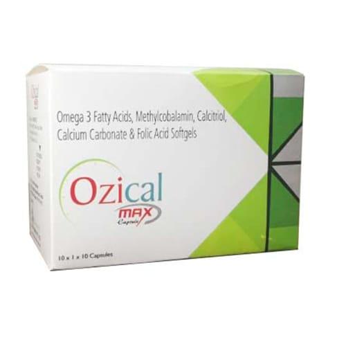 Ozical -Max