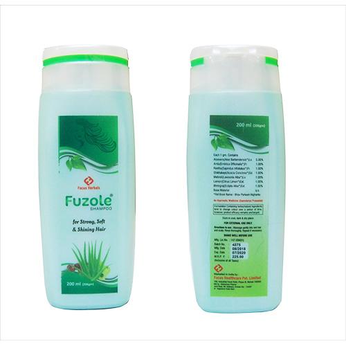 FUZOLE Shampoo