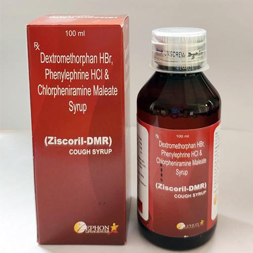 ZISCORIL-DMR Syrup
