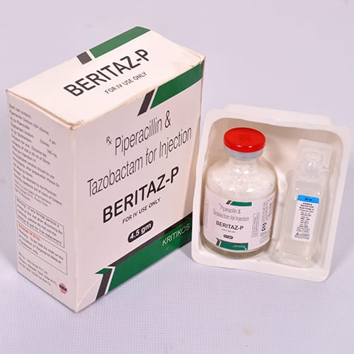 BERITAZ-P Injection