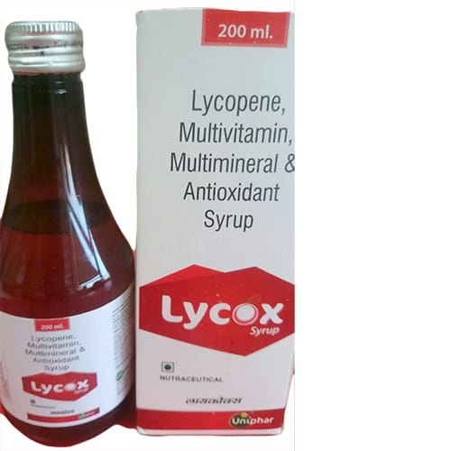 LYCOX Syrup
