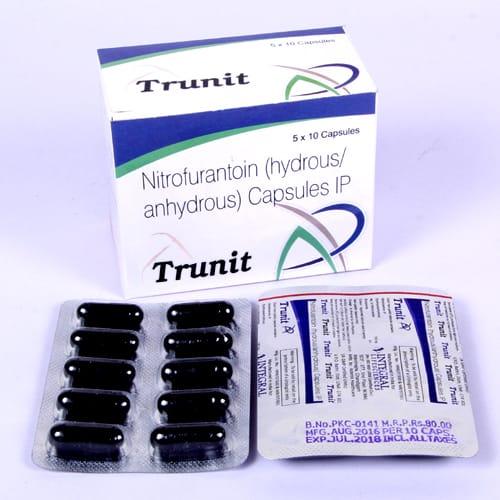 TRUNIT Capsules