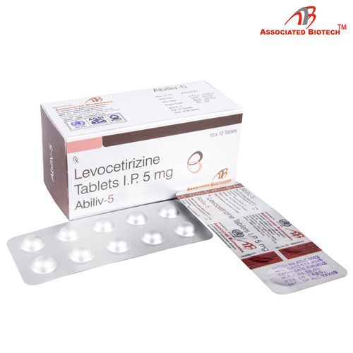ABILIV-5 Tablets