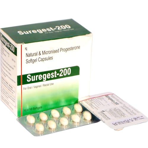 SUREGEST-200