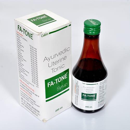 FA-TONE Syrup
