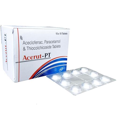 ACERUT-PT Tablets