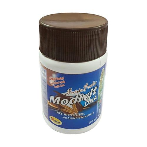 MODIVIT DHA Protein Powder