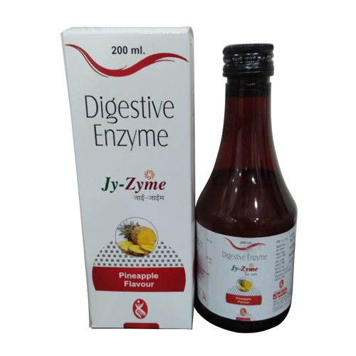 JY-ZYME Syrup