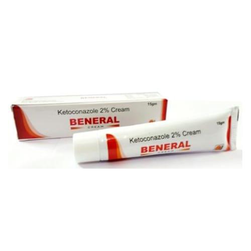 BENERAL Cream