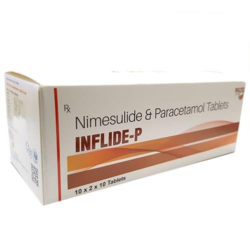INFLIDE-P Tablets