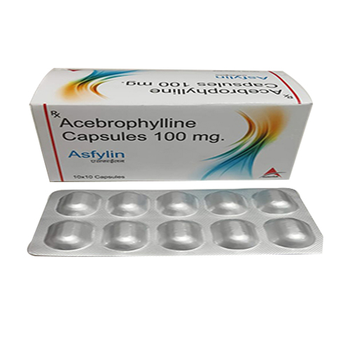 ASFYLIN Capsules
