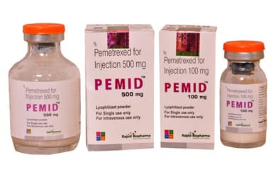 PEMID Injection