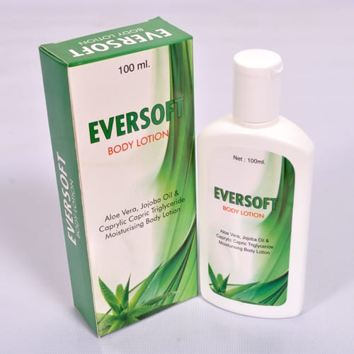 EVERSOFT lotion