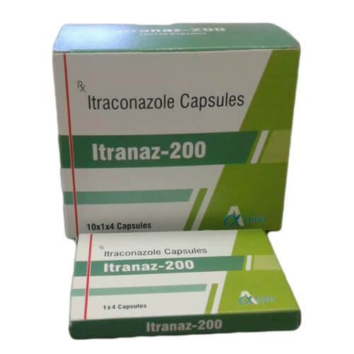 Itranaz-200