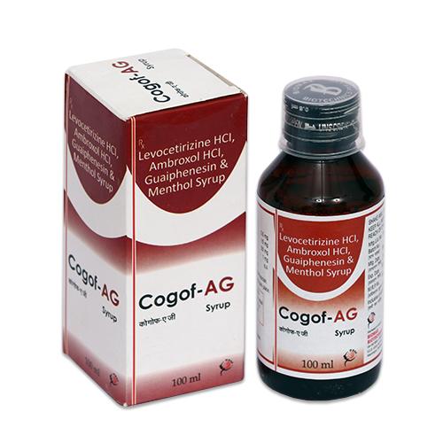 Cogof-AG Syrup