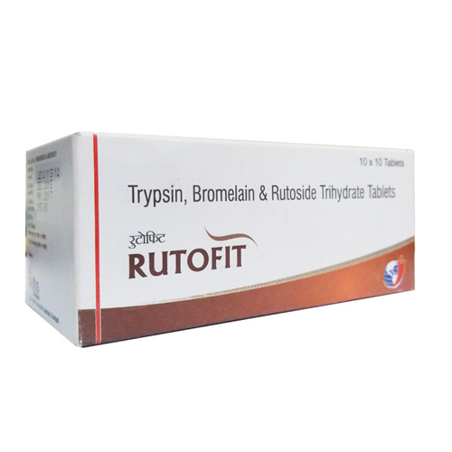 Rutofit Tablet