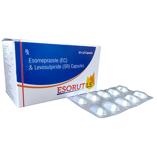 ESORUT-LS Capsules