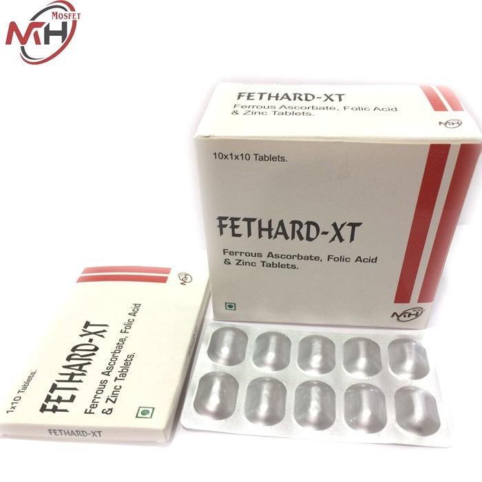 FETHARD XT Tablets