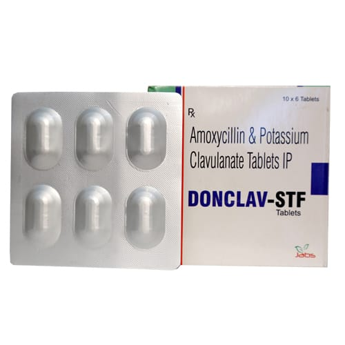 DONCLAV-STF Tablets