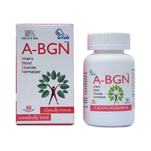 A-BGN Capsules