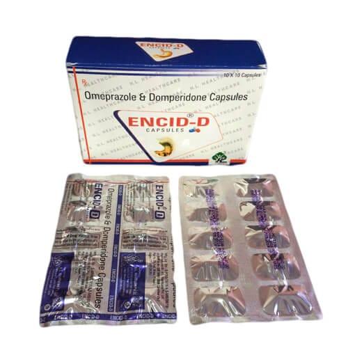 ENCID-D