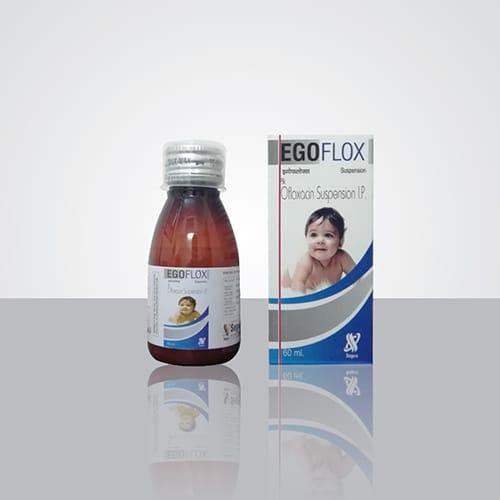 EGOFLOX Suspension