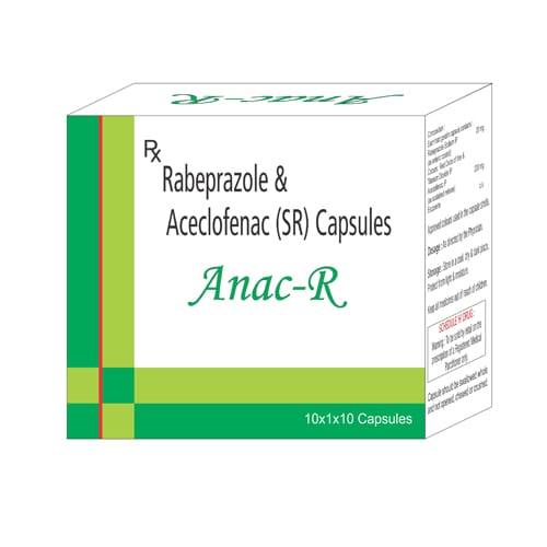 ANAC-R Capsules