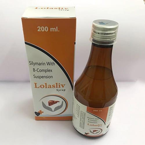 LOLASLIV Syrup