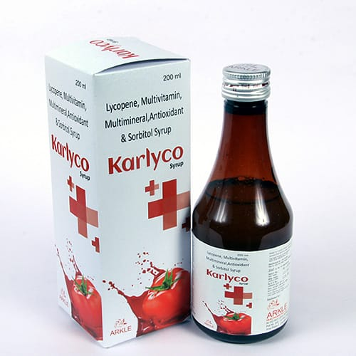 Karlyco Syrup