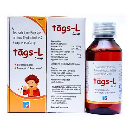 TAGS-L SYP.