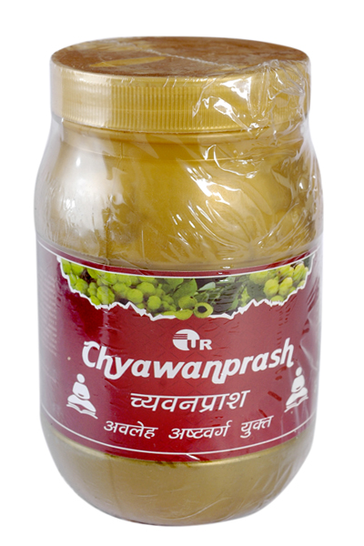 CHAWANPRASH (500 gm & 1 kg)