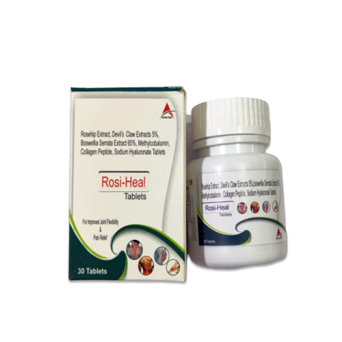 ROSI-HEAL Tablets