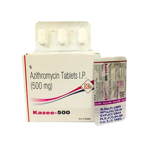 KAZEE-500 Tablets