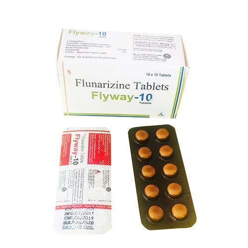 FLYWAY-10 Tablets