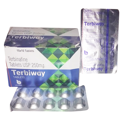 TERBIWAY-250 Tablets
