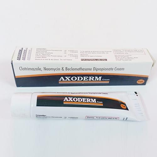 AXODERM Cream