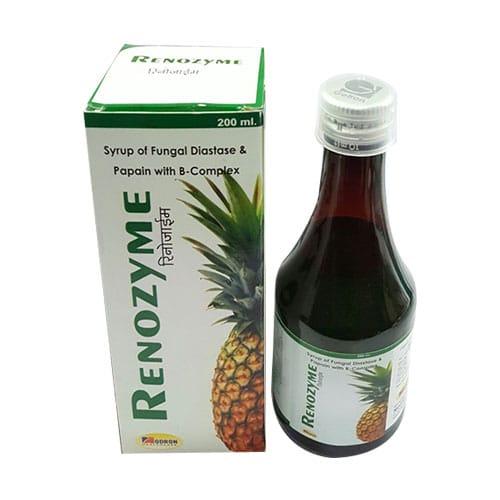 RENOZYME Syrup