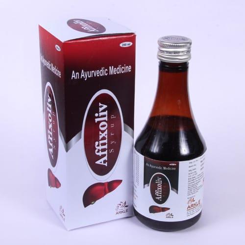Affixoliv Syrup